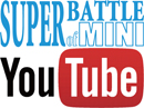 SUPER BATTLE of MINI 第 4 戦 INJECTION Class 決勝動画